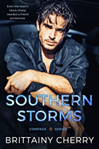 Southern Storms (Compass, #1)