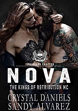 Nova (The Kings of Retribution MC, Louisiana Chapter #3)