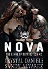 Nova (The Kings of Retribution MC, Louisiana, #3)