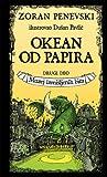 Okean od papira 2: Muzej izmišljenih bića ebook review