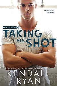 Taking His Shot (Hot Jocks, #7)