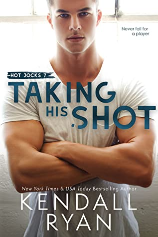 Taking His Shot (Hot Jocks, #7)