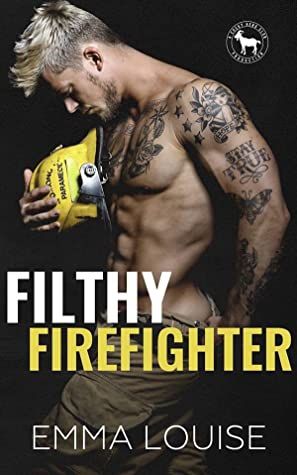 Filthy Firefighter (Cocky Hero Club)