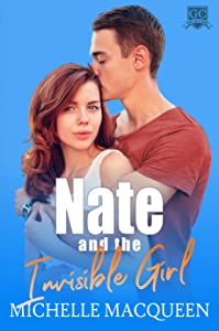 Nate and the Invisible Girl (Gulf City High, #4)
