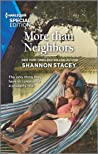 More than Neighbors (Blackberry Bay, #1)