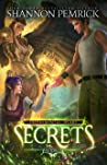 Secrets (Experimental Heart, #3)