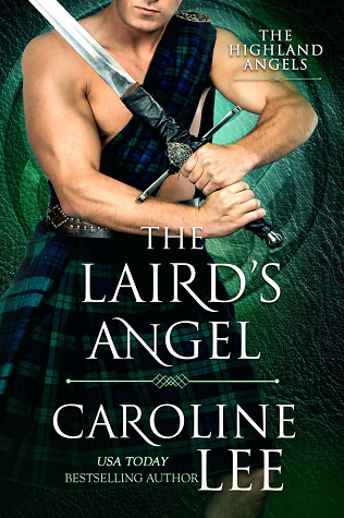 The Laird's Angel (The Highland Angels, #2)