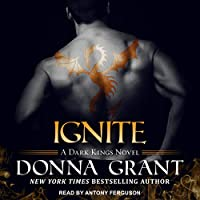 Ignite (Dark Kings #15)