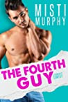 The Fourth Guy (The Line Up #2)