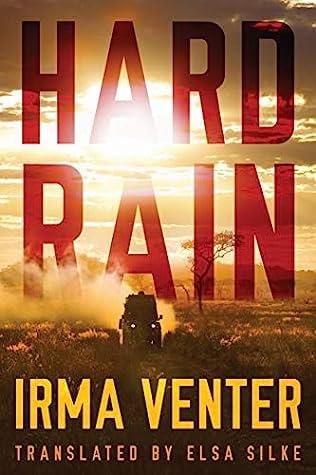 Hard Rain (Rogue, #1)