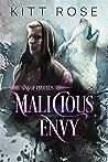 Malicious Envy (Sins of Proteus, #1)