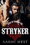 Stryker (Sons of Sinners MC)