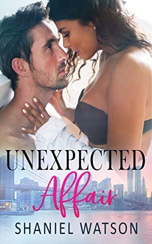 Unexpected Affair  (The Office Affair, #3)