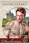 The Scottish Dragon's Baby Surprise (Howls Romance)