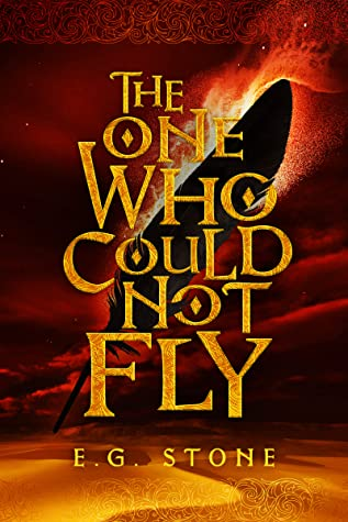 The One Who Could Not Fly (The Wing Cycle, #1)