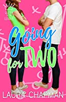 Going for Two (Queen of the League #2)