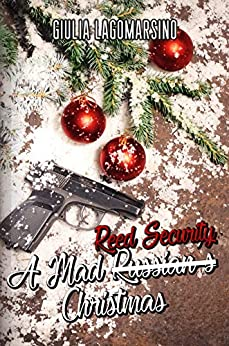 A Mad Reed Security Christmas (Reed Security, #20)