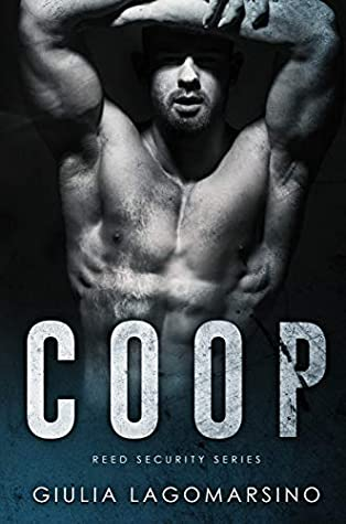 Coop (Reed Security, #22)