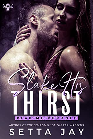 Slake His Thirst (In Blood, #0.5)
