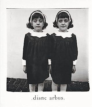 Diane Arbus: Monograph
