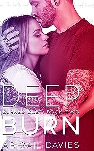 Deep Burn (Burned Duet, #2)