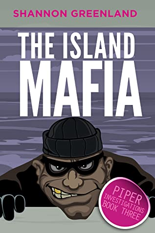 The Island Mafia (Piper Investigations Book 3)