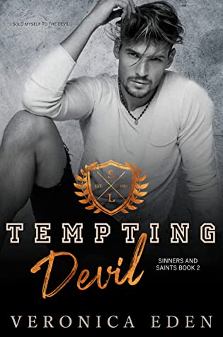 Tempting Devil (Sinners and Saints, #2)