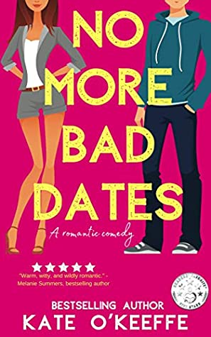 No More Bad Dates (High Tea, #1)
