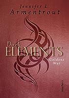 Dark Elements - Goldene Wut (The Harbinger, #2)