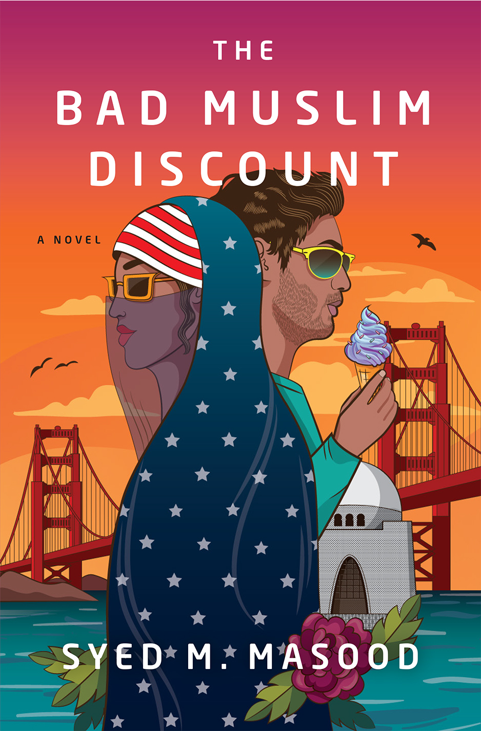 The Bad Muslim Discount - Syed M. Masood