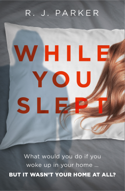 While You Slept
