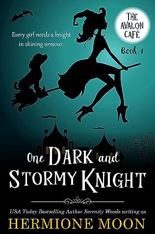 One Dark and Stormy Knight (Avalon Café #1)