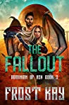 The Fallout (Dominion of Ash #3)