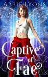 Captive of Fae (Enchanted Penitentiary #2)