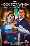 Doctor Who by Jody Houser