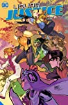 Young Justice, Vol. 3: Warriors and Warlords