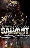 Axl (Salvant Brothers #1)