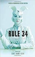 Rule 34: Weird and Wonderful Fetish Erotica