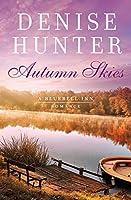 Autumn Skies (Bluebell Inn Romance, #3)