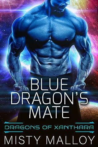 Blue Dragon's Mate