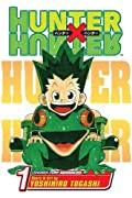 Hunter x Hunter, Vol. 01