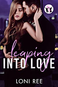 Leaping into Love (Taking the Leap #7)