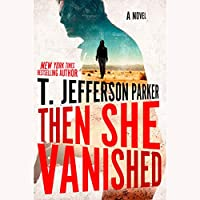 Then She Vanished (Roland Ford, #4)