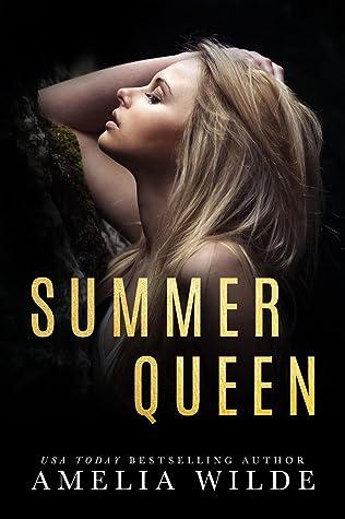 Summer Queen (King of Shadows, #2)