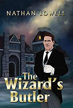 The Wizard's Butler