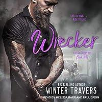 Wrecker (Fallen Lords MC, #4)
