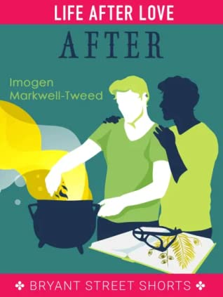 After (Life After Love, #5)
