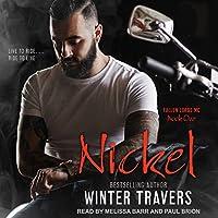Nickel (Fallen Lords MC, #1)