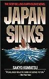 Japan Sinks: A Novel about Earthquakes