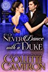 Never Dance with a Duke (Seductive Scoundrels, #7)